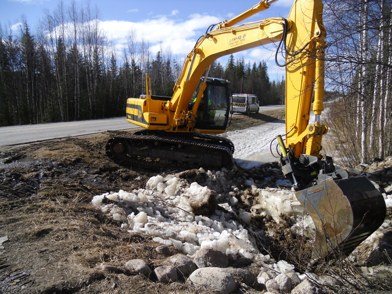5  Drainage problems and how to avoid them - ROADEX Network