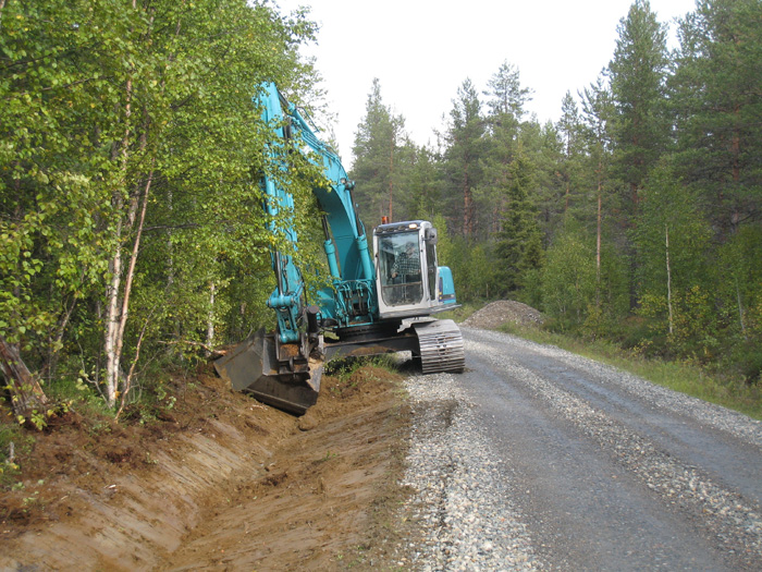 4. Environmental issues related to road management - ROADEX Network
